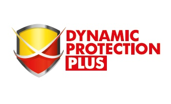 Technologia Dynamic Protection Plus