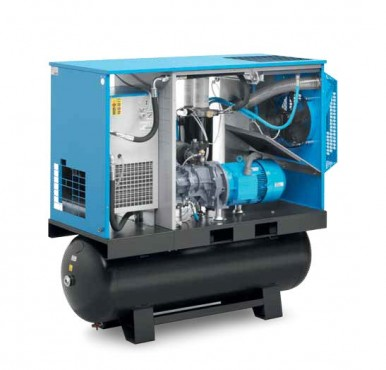 Sprężarka śrubowa ALUP ALLEGRO 15-30 kW [inwerter]