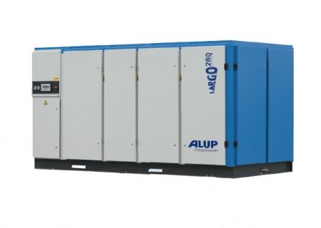 Sprężarka śrubowa ALUP LARGO 280-355 kW