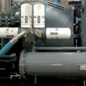 High efficiency air filtration