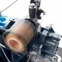 Wysoko wydajna filtracja powietrza wlotowego i separacja oleju