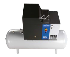 Sprężarka śrubowa MARK COMPACT MSL 2,2-15 kW