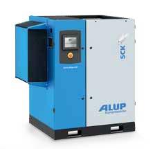 Sprężarka śrubowa ALUP SCK 41-100 kW
