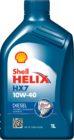 Shell Helix Diesel HX7 10W-40