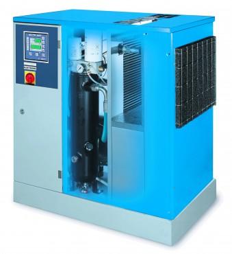 Sprężarka śrubowa MARK MSA 4-15 kW