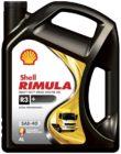 Shell Rimula R3+ 40