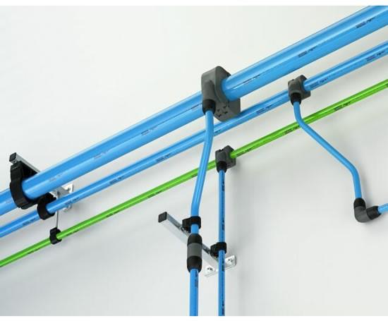 Wykonywanie instalacji pneumatycznych pod klucz w technologii AirNet lub Koprax