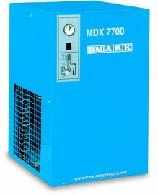 Osuszacz MARK MDX 400-7700