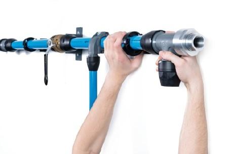 Wykonywanie instalacji pneumatycznych pod klucz