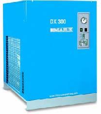 Osuszacz MARK DX 100-350