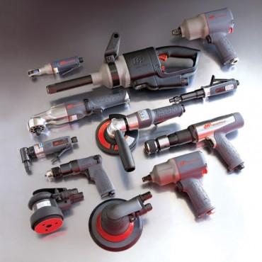 Dobór narzędzi pneumatycznych