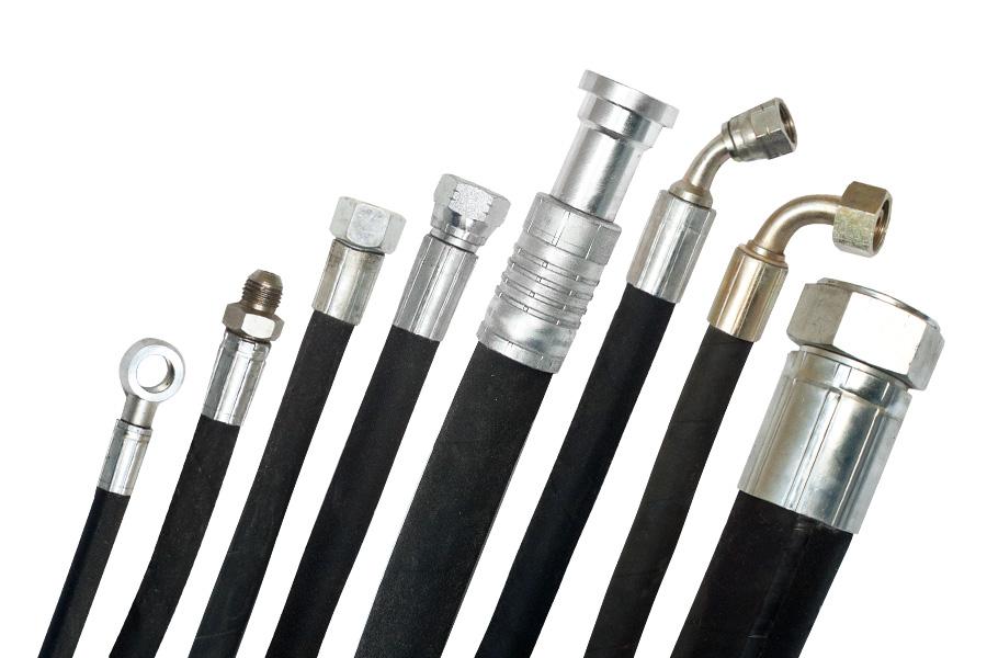 Dostarczanie węży pneumatycznych do sprężarek po wymiar