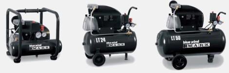 Sprężarka tłokowa MARK Bluewind 1,5 kW
