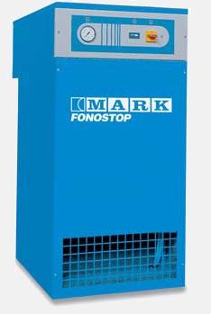 Sprężarka tłokowa MARK Fonostop 3 – 7,5 kW
