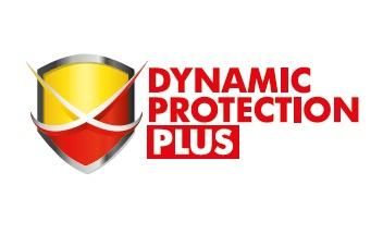 Technologia Dynamic Protection Plus